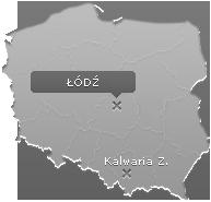 Pol-Skór Pojezierska 90 Łódź